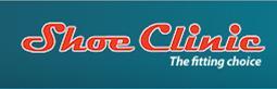 Shoe Clinic logo